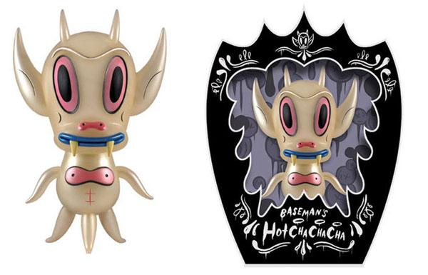 c3d vinyl artists gary baseman 63 Vinyl Artists You Should Know